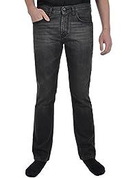 adidas - Jeans - Homme Noir Noir