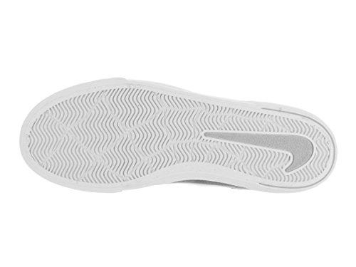 Nike Sb Koston Hypervulc, Scarpe da Skateboard Uomo Gris (Gris (cool grey/white-wolf grey))