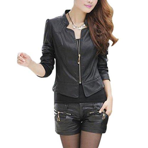 bobora-donna-pu-leather-abiti-cappotto-slim-motorcycle-leather-zipper-giacca