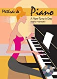 Methode a New Tune a Day Piano CD