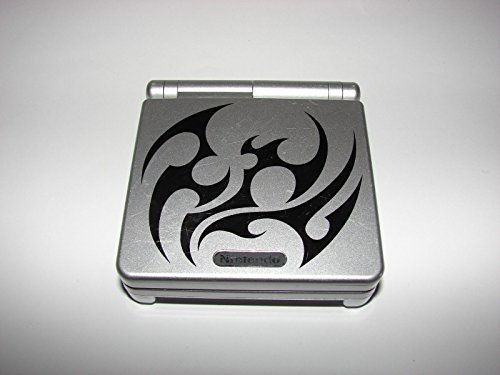 Game Boy Advance SP - Tribal Edition