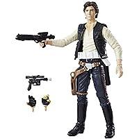 Star Wars - Figura de Han Solo del 40 Aniversario del Episodio IV (Hasbro C1689EU40)