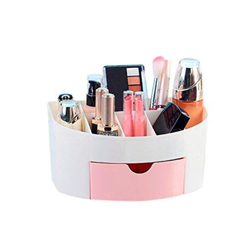 Sac cosmétique de voyage,Fulltime Maquillage Cosmétique Cas Beauté Artiste Boîte De Rangement Outil Brosses Sac Organisateur