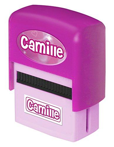 La Carterie Camille-sello automático personalizado