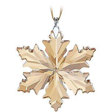 Swarovski SCS Kleine Schneeflocke Ornament 2014 SCS Little Snowflake Ornament 2014 5059029 AP 2014