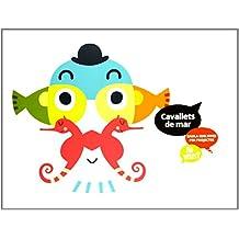 Cavallets de mar (Infantil 2º Ciclo) (¿Ho veus?) - 9788426392329