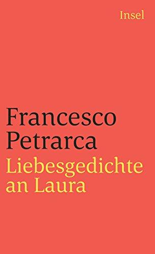 Liebesgedichte an Laura (insel taschenbuch)