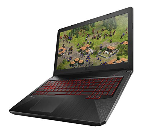 ASUS TUF Gaming Laptop - reviewradar.in