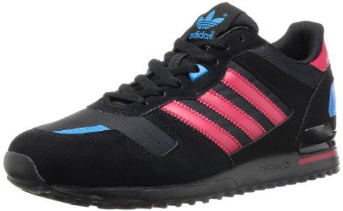 adidas Originals  Zx700,  Herren Sneaker - Noir (Noir1/Bearou/Blesol)