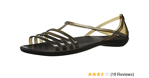 ea05dc79a2c7 crocs Women s Isabella W Fashion Sandals  Buy Online at Low Prices ...