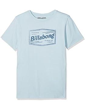 Billabong Labrea SS Conjuntos Deportivos, Niños, Azul (Sky Azul 22), 16 Años