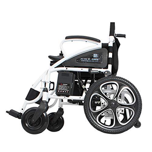 Fashion Folding Leichtbau Power Elektro-Rollstuhl -