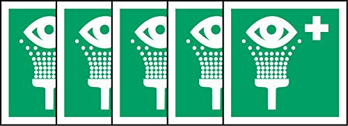 iso-safety-sign-international-eyewash-station-symbol-self-adhesive-sticker-100mm-x-100mm-pack-of-5-s