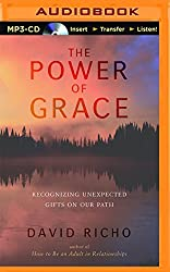 The Power of Grace: Recognizing Unexpected Gifts on Our Path by David Richo (2015-10-20)