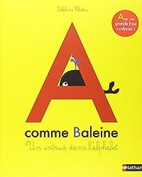 A comme Baleine