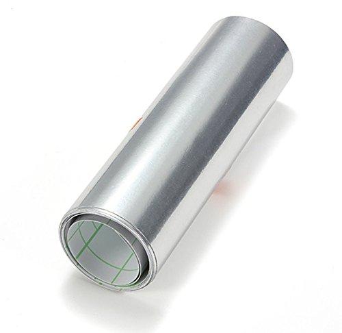 6x60-autocollant-wrap-argent-chrome-miroir-de-vinyle-feuille-de-decalcomanie-bulle-dair-libre