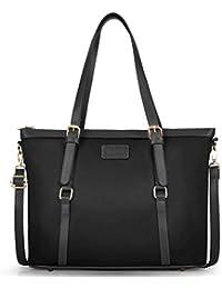 f07aa81f3e669 Bageek Handtasche Damen Shopper Tasche Große Damen Taschen Nylon  Handtaschen Shopper Umhängetasche Damen Groß Designer Taschen