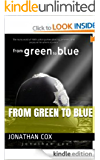 From Green to Blue (The Blue Trilogy Book 1) (English Edition)