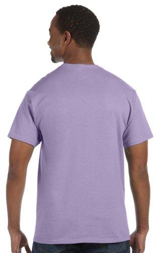 Hanes Mens T-Shirt (5250) gelb