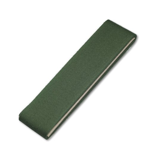 Nahtband 2 m x 30 mm Farbe : 9555