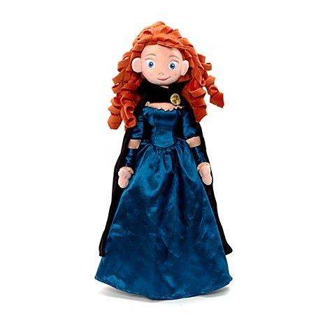 disney-merida-50cm-peluche-poupee-toy-doll