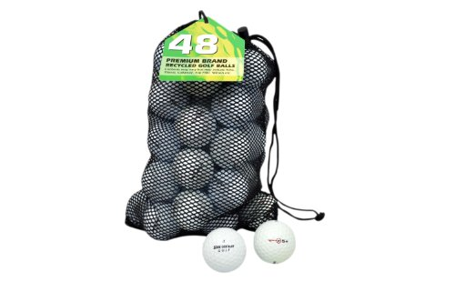 second-chance-e5-e6-e7-48-balles-de-golf-de-lac-calibre-b