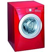 suchergebnis auf f r rote waschmaschine. Black Bedroom Furniture Sets. Home Design Ideas