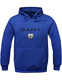 GANT logo For Ladies Womens Hoodies Sweatshirts Pullover Outlet