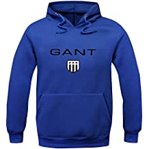 GANT logo For Mens Hoodies Sweatshirts Pullover Outlet