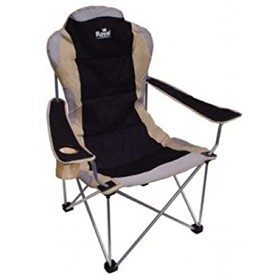 Royal President Lightweight Folding Camping Chair