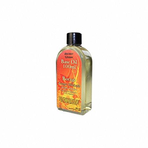 Huile de Bourrache - 100 ml