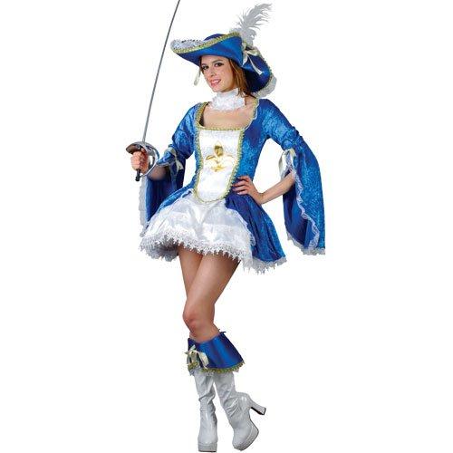 Super Sexy Schulmädchen Verkleidung für Frauen Karneval Halloween Kostüm L (Halloween Kostüme Sf)