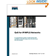 QoS for IP/MPLS Networks (Networking Technology)