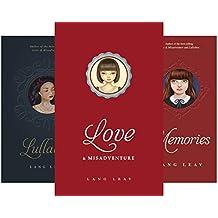 Lang Leav (4 Book Series)