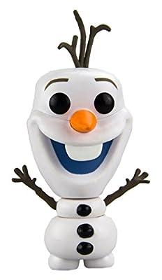 Funko Pop! - Pop Disney: Frozen-Olaf Vinyl, (4258) de Funko