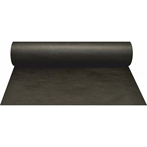Chiner Rollo Mantel de Mesa Newtex 1 x 50 m. Negro
