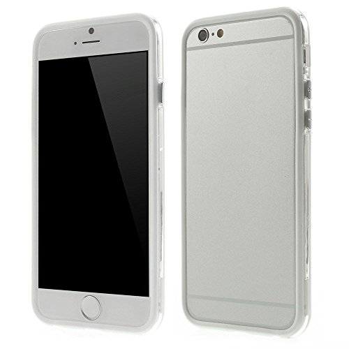high-quality-iphone-6-silicon-bumper-transparent-white-by-g4gadgetr