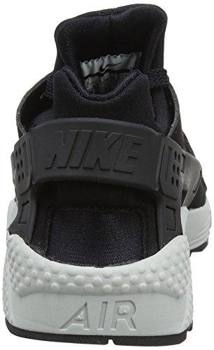 Air Gymnastikschuhe Black 045 Black Huarache Nike Platinumblac Schwarz Pure Herren Zwnq5Fxapf