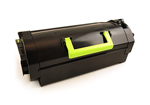 Preisvergleich Produktbild Green2Print Toner schwarz 25000 Seiten ersetzt Lexmark 53B0HA0,  53B2H00 passend für Lexmark MS817DN,  MS818DN,  MX717DE