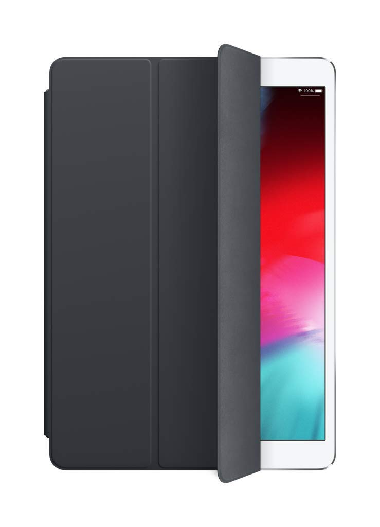 Apple Funda Smart Cover (para el iPad) – Gris carbón