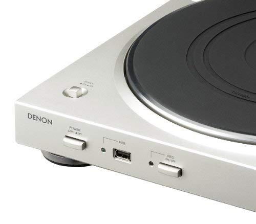 Denon DP 200 - 4