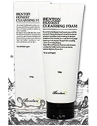 Benton - Honest Cleansing Foam - Gesichtsreinigung unreine Haut - Gesichtspflege