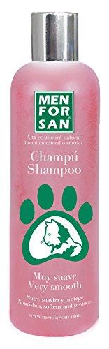 MENFORSAN Shampoo Molto Morbido per Gatto 300ml
