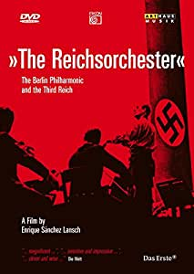 The Reichsorchester [DVD] [2008]
