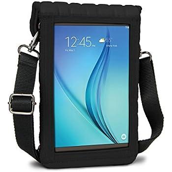 Portable Schutzhülle Tablet Tasche Wasserdicht: Amazon.de