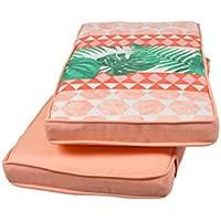 suchergebnis auf f r rosa b nke auflagen polster garten. Black Bedroom Furniture Sets. Home Design Ideas