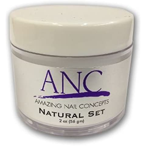 ANC Dip Powder Amazing Nail Concepts Natural Set NS02 2