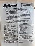 Telecharger Livres REVEILLEZ VOUS N 11 du 08 06 1975 SOMMAIRE LE CARACTERE INEDIT DES CRISES ACTUELLES POURQUOI LES CRISES ACTUELLES SECOUENT LE MONDE COMMENT CES CRISES AFFECTENT NOTRE AVENIR LA PLANCHETTE OUI JA QUELLE INFLUENCE PEUT ELLE AVOIR SUR VOUS FAUT IL PRESERVER LES MARECAGES L ABUS DE L ALCOOL MENACE LA JEUNESSE LE PRIX ELEVE DE L ALCOOLISME LE YOGHOURT EST UN ALIMENT SAIN UN BOUQUET CHAQUE JOUR LA GRANDE VALEUR DU BOIS ILS SE DEPENSENT SANS COMPTER POUR LEURS SEMBLABLES Q (PDF,EPUB,MOBI) gratuits en Francaise