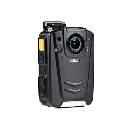 Kamera Persönliche überwachung (Kamera 4G der polizeilichen CDP 0014G mit GPS)