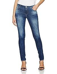 Replay Damen Skinny Jeans Katewin